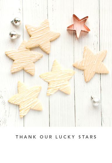 Thank Our Lucky Stars