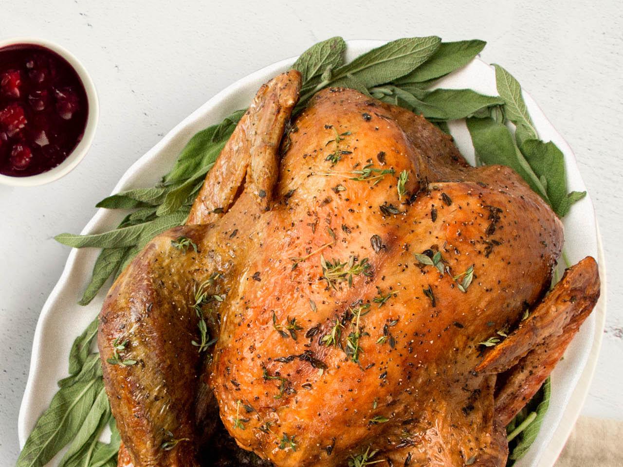Fresh Belwood Turkey