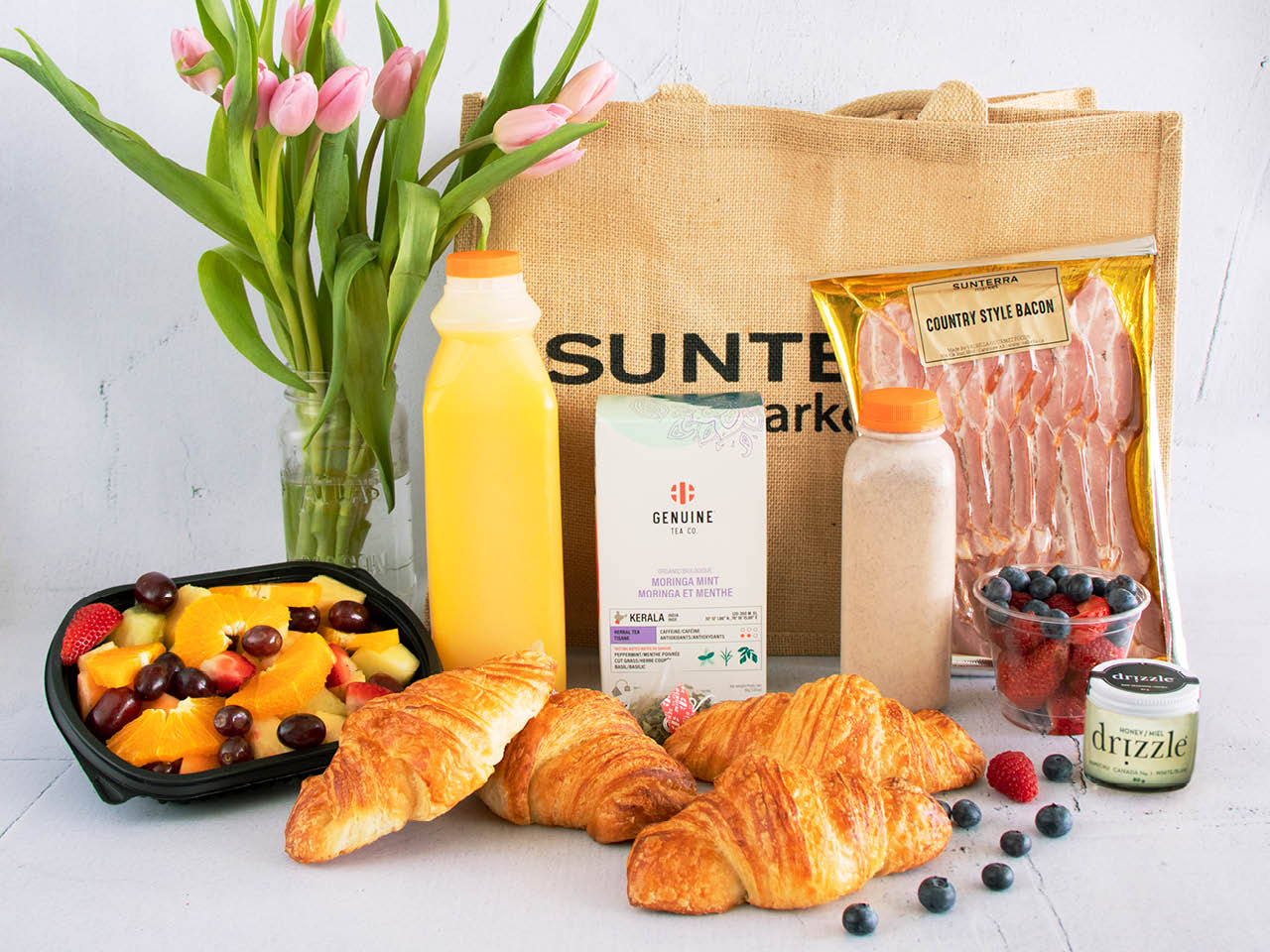 Mother's Day French Toast Meal Kit