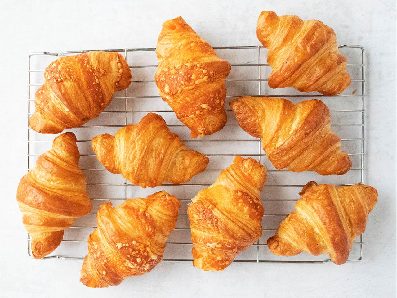 Sunterra Market Croissants