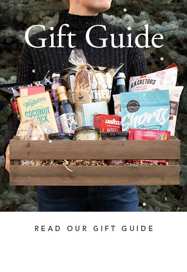 Read our gift guide