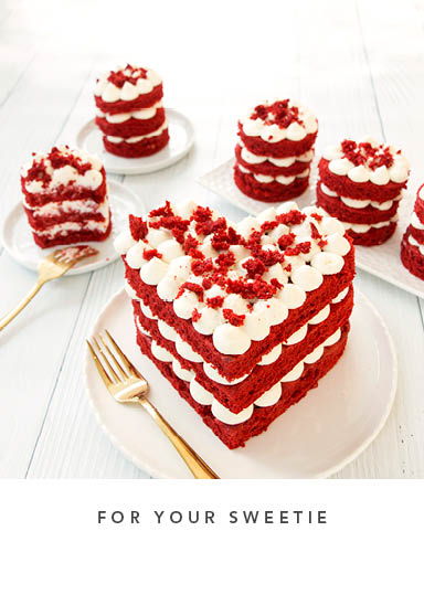 For Your Sweetie